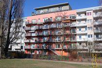 Blick aufs Helsinki-Hotel