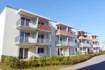 Sonnige Balkone und Terrassen