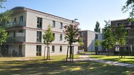 PflegeWohnPark Lütten Klein