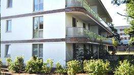 "WG ""Rigahotel"" Lütten Klein"